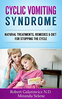 cyclic vomiting syndrome natural treatment