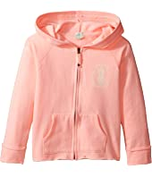 O'Neill Kids - Brooklie Hooded Fleece (Toddler/Little Kids)