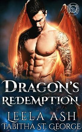 Dragon's Redemption (Dragon Dreams Book 4)