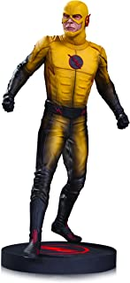DC Collectibles The Flash TV: Reverse-Flash Statue