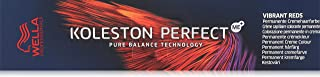 Wella Koleston Perfect ME+ Vibrant Reds Permanent Hair Colour, No. 66/55 Light Brown Mahogany-Intensive, 0.66 kg, 60 ml
