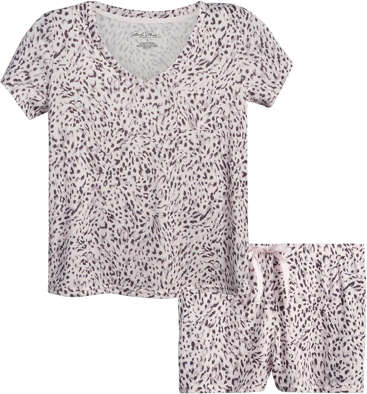 Marilyn Monroe Super intense SALE Women's Pajama 5 ☆ very popular Set – Soft 2 Slee Piece