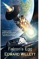 Falcon's Egg (Peregrine Rising Book 2) Kindle Edition