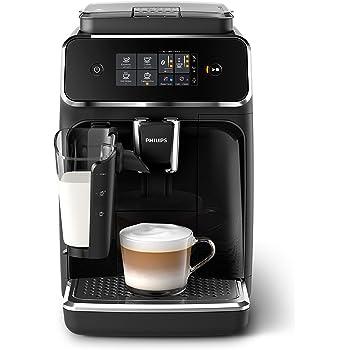 Bosch TAS6002X Tassimo My Way Cafetera automática, color negro ...