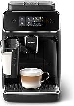 Philips 2200 Serie EP2231/40 - Espressomachine incl. LatteGo melksysteem - Zwart/Zilver