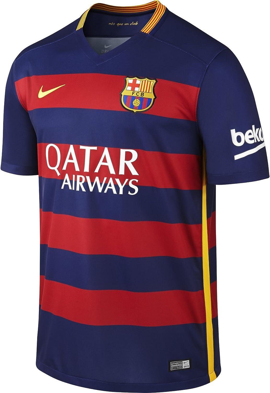 11++ Barcelona Camisa