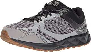 New Balance Men's 590 Trail Trail Running Shoes, Grey/