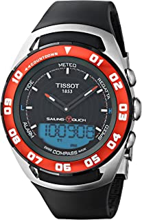 Best mens tissot watches on sale Reviews