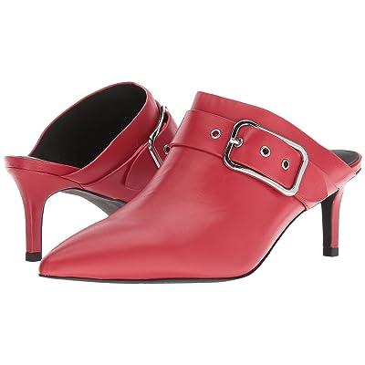 Sol Sana River Heel (Red) Women