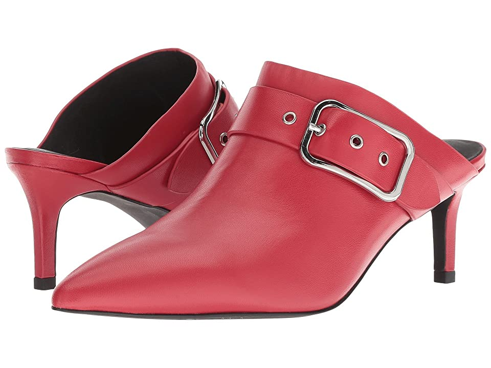 Sol Sana River Heel (Red) Women
