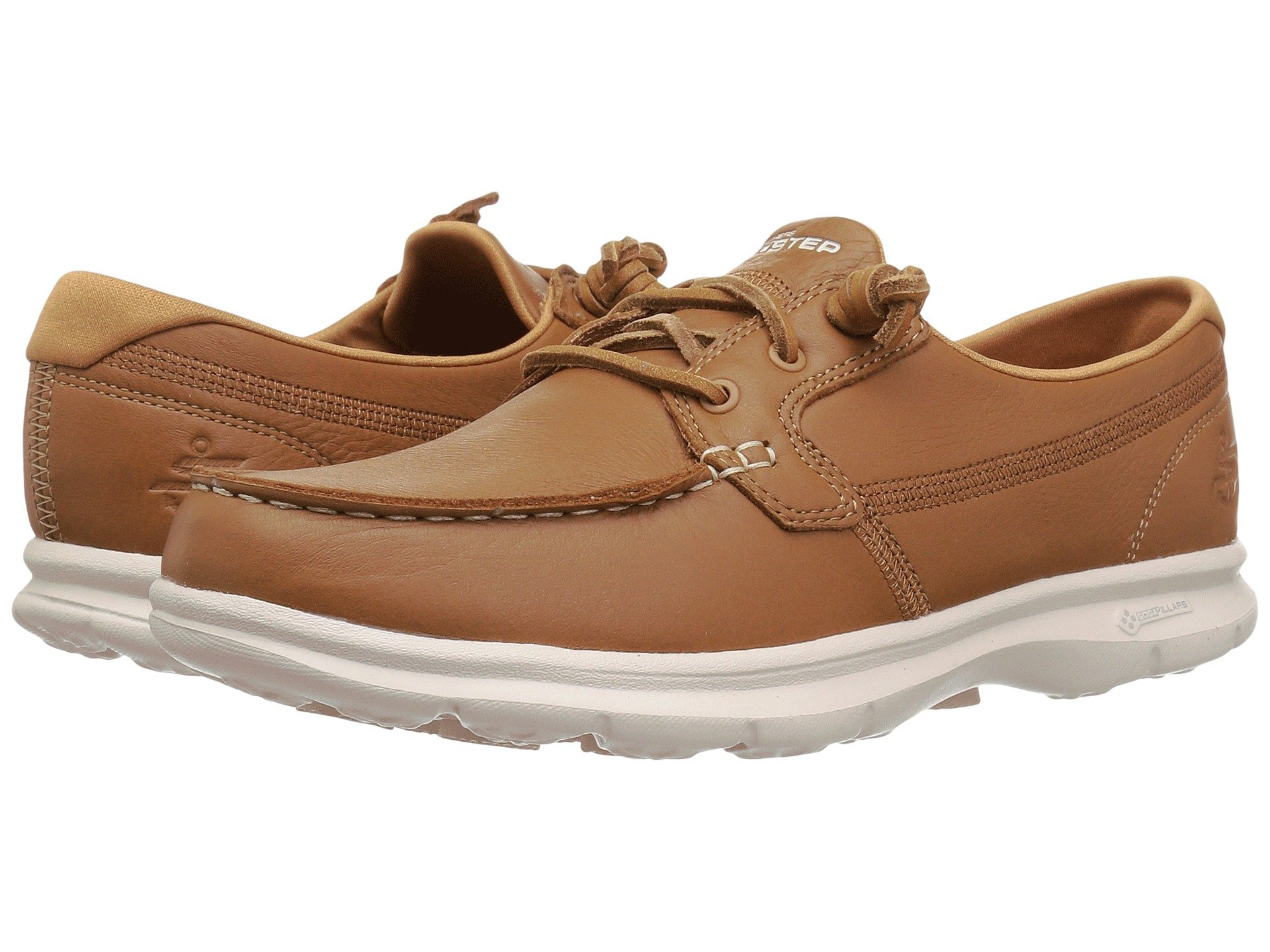Boat Shoes para Mujer SKECHERS Performance Go Step - Modish  + SKECHERS en VeoyCompro.net