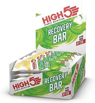 HIGH5 Barrita Recuperación con Alto Contenido en Proteína ...