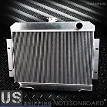 Best jeep cj radiator Reviews