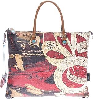 GABS Handtasche G3 Plus Tg M Damen