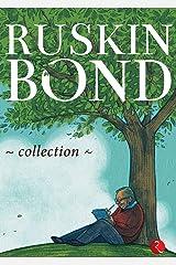 Ruskin Bond Collection Kindle Edition
