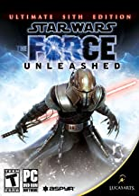 Star Wars Force Unleashed Ultimate Sith Edition (PC)