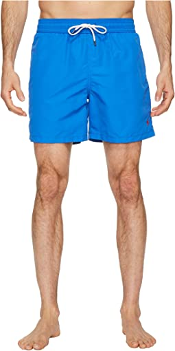 Polo Ralph Lauren Nylon Traveler Swim Shorts