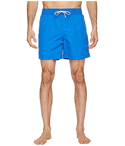 Polo Ralph Lauren Nylon Traveler Swim Shorts New Iris Outlet Discounts  8Zi9Zj