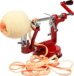 Best apple master apple peeler corer slicer Reviews