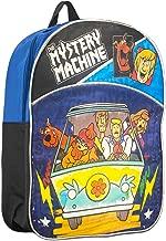 Scooby Doo Mini Backpack Toddler Preschool (11