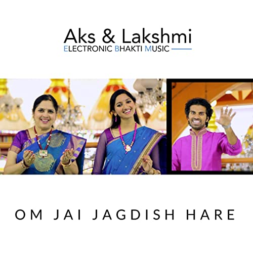Ti Om Jai Jagdish - Otyt