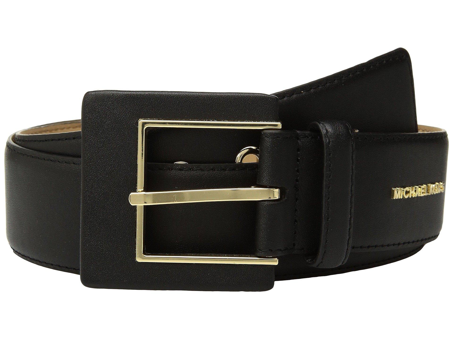 Correa o Cinturon para Mujer MICHAEL Michael Kors Hip Station Belt  + Michael Kors en VeoyCompro.net
