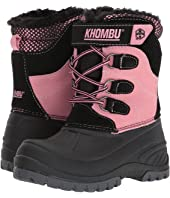 Khombu Kids - Snowtracker (Little Kid/Big Kid)
