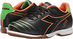 Diadora Kids Cattura ID JR Soccer (Little Kid/Big Kid)