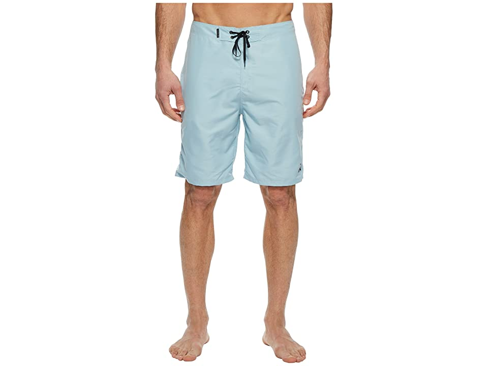 Hurley One Only 2.0 21 Boardshorts (Ocean Bliss) Men