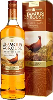 The Famous Grouse Toasted Cask  GB Whisky 1 x 1000 ml