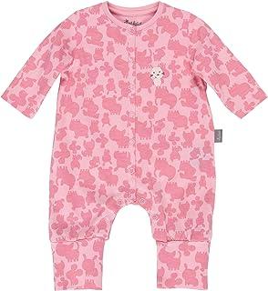 Sigikid Unisex Baby Overall, New Born Kleinkind-Schlafanzüge,