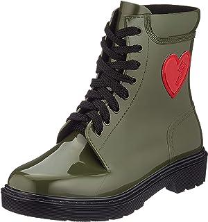 1b9c44ed543b Amazon.es: Moschino - Botas / Zapatos para mujer: Zapatos y complementos