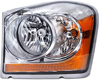 Best 2011 dodge durango headlight assembly Reviews
