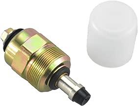 May VE Fule Injection Pump Solenoid 330001015, 330001041 Rotary Diesel Shut Off Solenoid Valve For Dodge Cummins 5.9L 12V