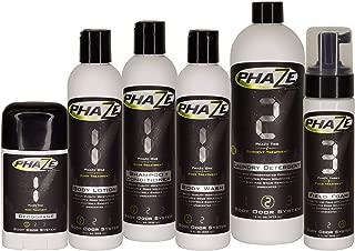 PhaZe Body Odor System (6pk) - #1 Deer Hunter's Scent...