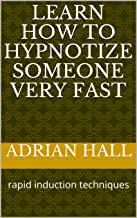 Best rapid hypnosis induction techniques Reviews