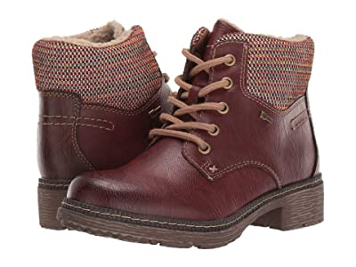 Spring Step Marylee (Bordeaux) Women