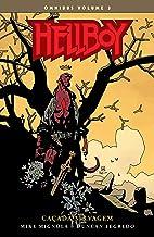 Hellboy omnibus - volume 03: Caçada Selvagem