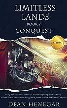 Limitless Lands Book 2: Conquest (A LitRPG Adventure)
