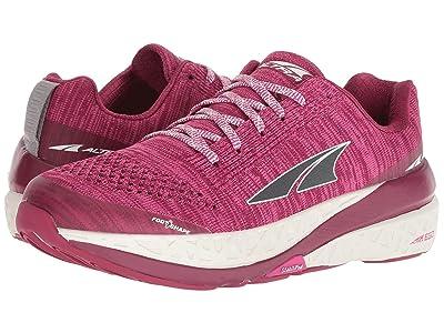 Altra Footwear Paradigm 4 (Pink) Women