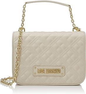 Love Moschino Jc4000pp1a, Borsa a Tracolla Donna, 9x20x27 cm (W x H x L)