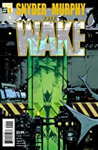 The Wake (Issue #1)