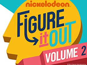 Figure It Out Volume 2