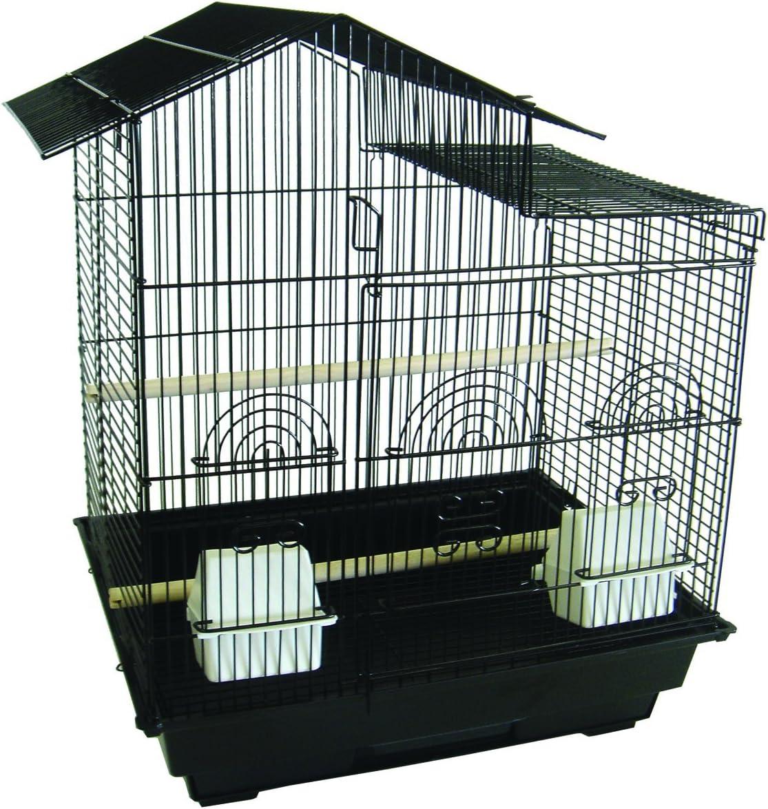 YML Villa Black Ranking TOP6 Cage Bird Top Luxury goods