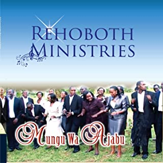 rehoboth ministries