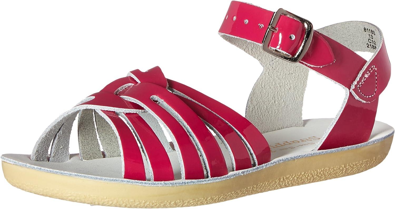 Salt Water Sandals Popular brand by Hoy Shoe Ki Little Price reduction Strappy Sandal Toddler