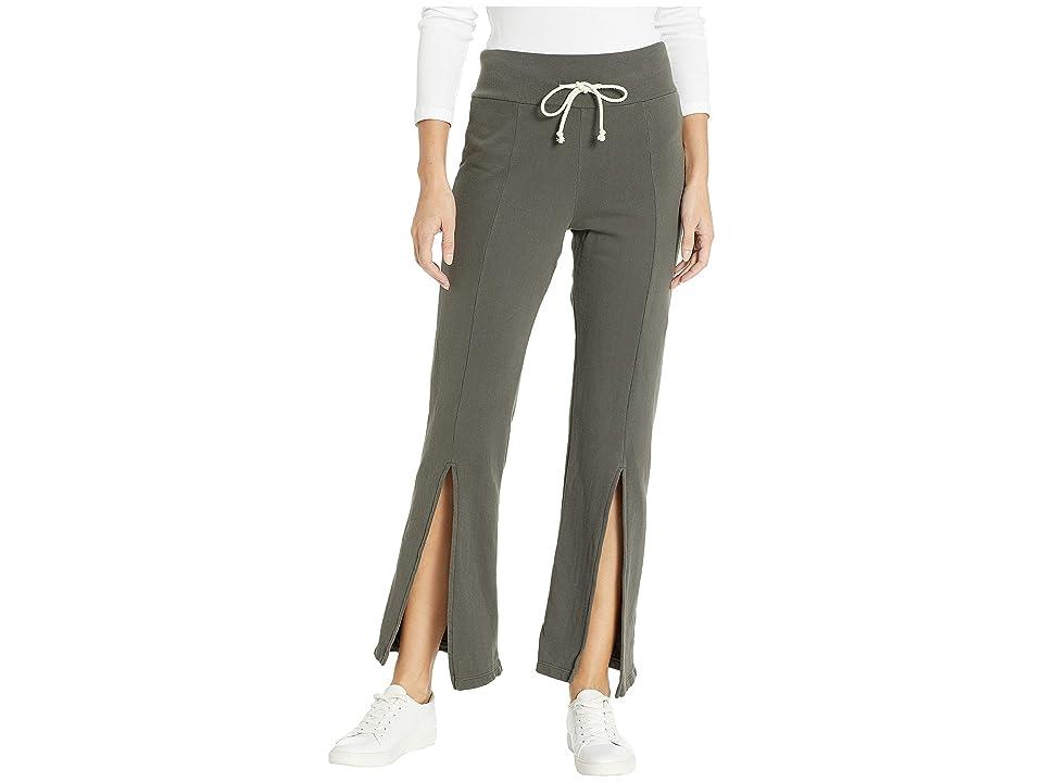 LNA Border Sweatpants (Beluga) Women