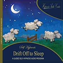 Drift off to Sleep - Guided Self-Hypnosis