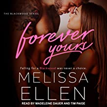 Forever Yours: Blackwood Series, Book 4