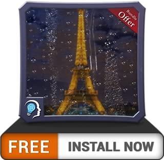 Rainy Wonders HD - Enjoy the relaxing rainfall on your TV Screen
